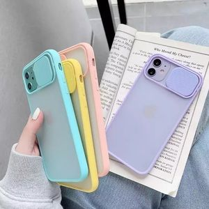 iPhone and camera dual protector phone case